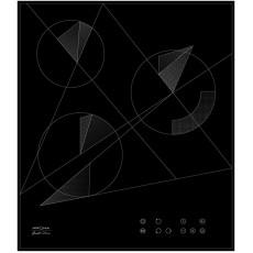 KRONA FIDATO 45 BL электрическая варочная поверхность (независимая)