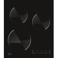 KRONA OMBRA 45 BL индукционная варочная поверхность (независимая)