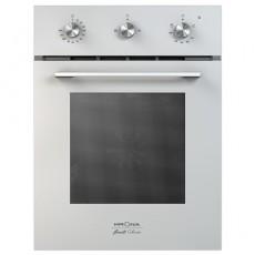 KRONA STRETTO 45 WH газовый духовой шкаф (независимый)