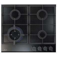 Fornelli PGT 60 ARDORE BL Газовая варочная поверхность (независимая)