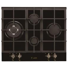 LEX GVG 643C BL газовая панель
