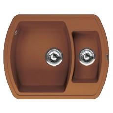 FLORENTINA НИРЕ 630K коричневый FG 20.220.D0630.105