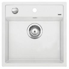 Blanco DALAGO 5 SILGRANIT белый с клапаном-автоматом 518524