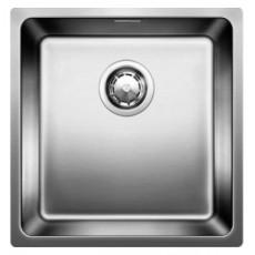 Blanco ANDANO 400-U нерж.сталь зеркальная полировка с отв. арм. InFino® 522959