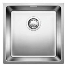 Blanco ANDANO 450-IF нерж. сталь зеркальная полировка с отв. арм. InFino® 522961