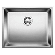 Blanco ANDANO 450-U нерж.сталь зеркальная полировка с отв. арм. InFino® 522963