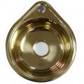 Seaman SWT-3945-Gold polish
