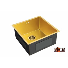 EMAP EMB-114 PVD Nano Golden