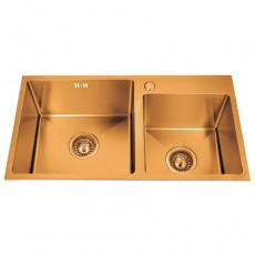 EMAP EMB-210 Coppery