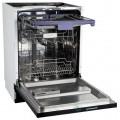 BI 60 KASKATA Light S посудомоечная машина (полновстраиваемая)