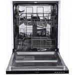 BI 60 Delia посудомоечная машина (полновст...