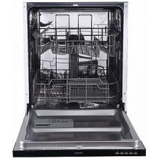 BI 60 Delia посудомоечная машина (полновстраиваемая)