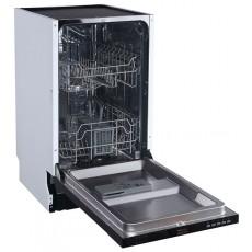 KRONA DELIA 45 BI полновстраиваемая посудомоечная машина