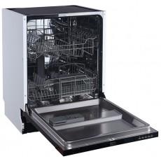 KRONA DELIA 60 BI полновстраиваемая посудомоечная машина