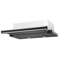 Kronasteel KAMILLA sensor 600 inox (2 мотора) вытяжка кухонная